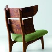 辻 有希|konoji chair|2010