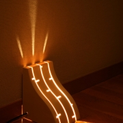 辻 有希|corner light|2009