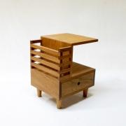 辻 有希|cube table|2009