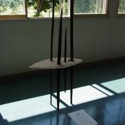 佐藤 あゆみ|雲路|2008
