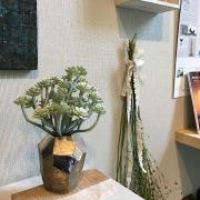 佐々木 仁美|光の花器|2016