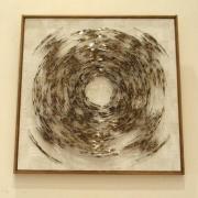 松田 郁美|波紋を描く|2012