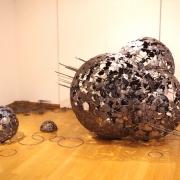 松田 郁美|光の粒子|2013