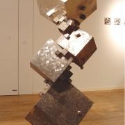 松田 郁美|CUBE DROP|2004