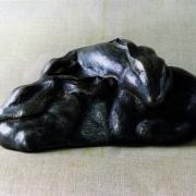 佐々木けいし|兎(うさぎ)|1985