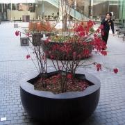 佐々木けいし|コンベンションセンタープランター|2003
