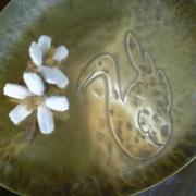 森 まゆみ|真鍮皿鳥|2005