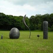 吉成 翔子|山のできごと|2010