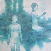 齋藤由貴|息づく|2008